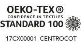 Certificazione OEKO-TEX®